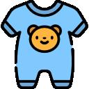 Одежда для новорожденных и малышей